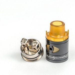 Baraddur Nickel 24mm RDA