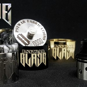 Blade RDA by Psywar Fabrications
