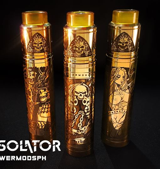 Desolator Set
