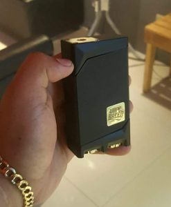 Vapebreed Box NightHawk