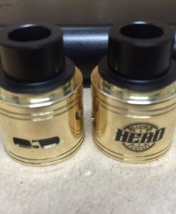 Head 24mm RDA