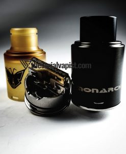 Monarch RDA