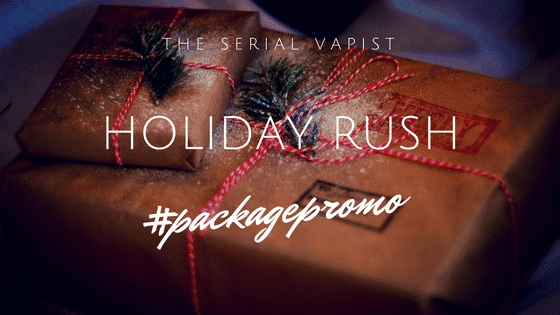 Holiday Rush Promo