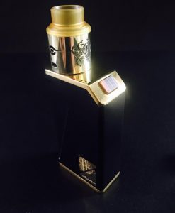 Hera Evolution Box Mod