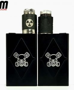 Underground Parallel Box by MCM Mods