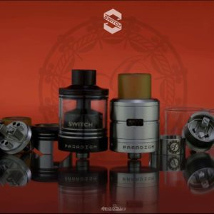 Switch RDA/RTA