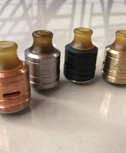Atomic G2 RDA by MCV