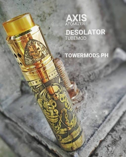 Axis GE
