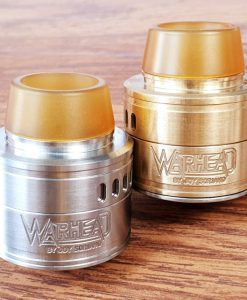 Warhead 30mm RDA by MCV