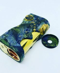 Ignis Stabwood Mod