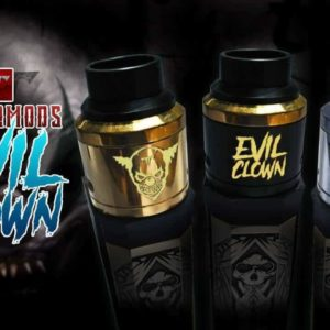 Evil Clown 25mm RDA
