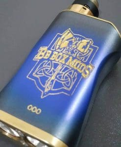 Stormbreaker by BBBox Mod