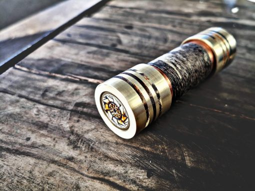 Gatus Tube by Gatub Crafts