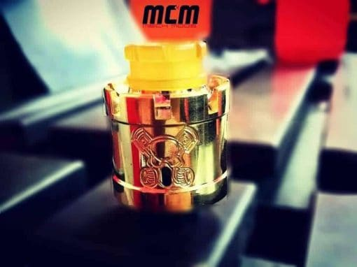 UDG King 30mm RDA