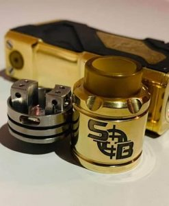 Empire RDA