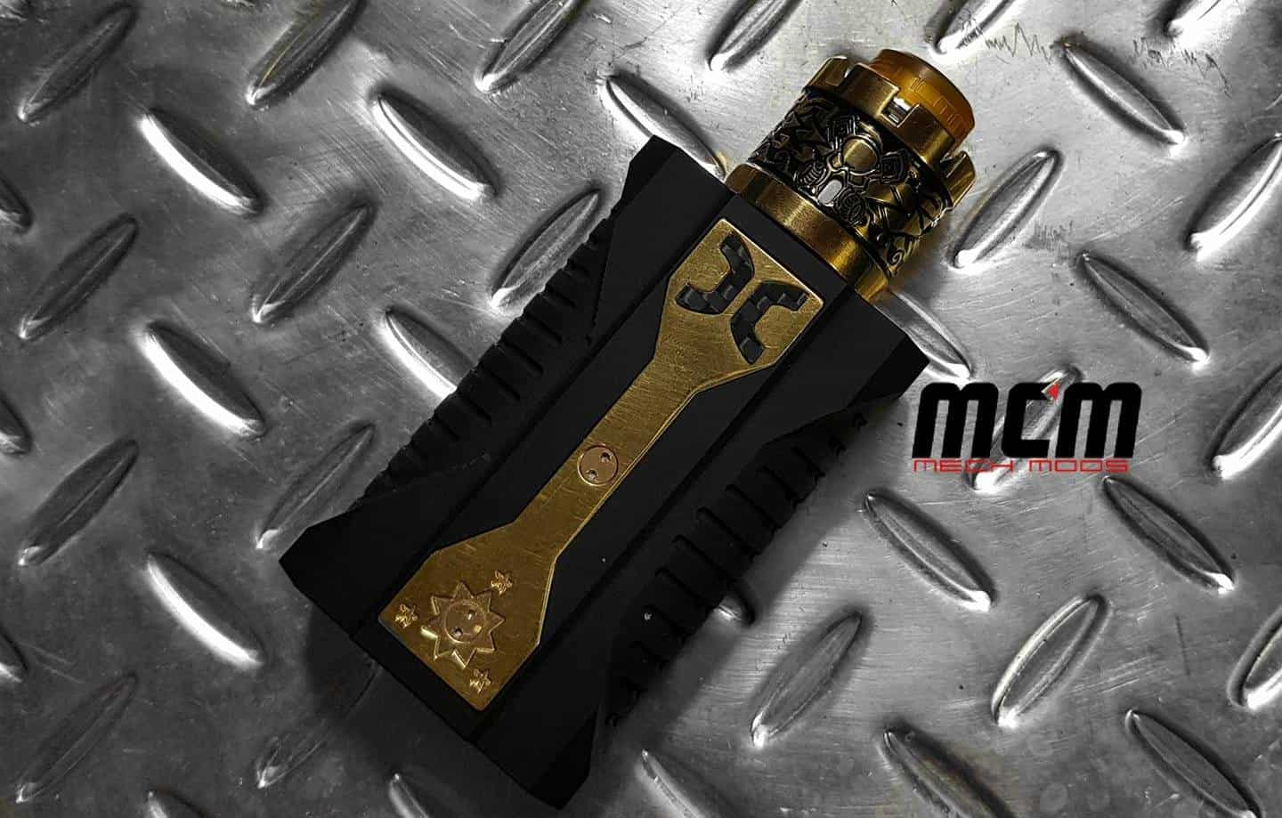 Halo by MCM Mods Philippines