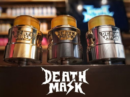 Death Mask RDA