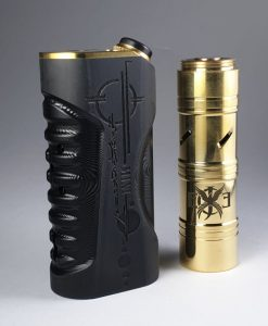 Executive Mini Full Mechanical Mod