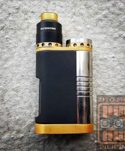 Consigliere 4 in 1 Mod