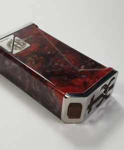 Hera Evolution SS Resin Red Sith