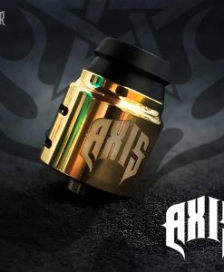 Axis V2 25mm RDA
