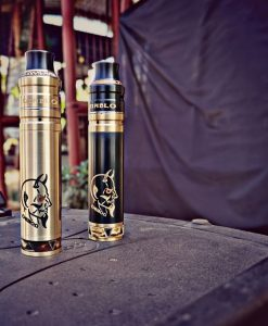 Demon X Diablo RDA by Gatub | El Diablo Philippines
