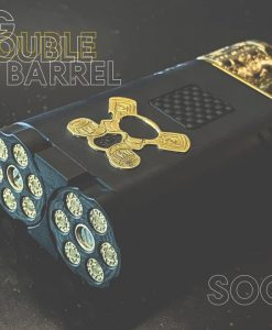 Double Barrel Mod by MCM