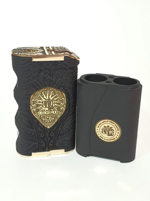 Kalasag V3 Full Mechanical Mod