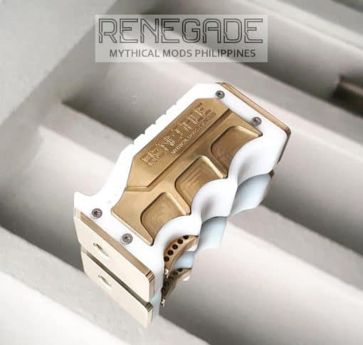 Renegade by Mythical Vaping Concepts